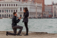 Proposal in Venice - Spring