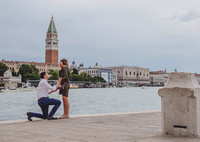 surprise engagement proposal venice -005